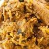 Chicken Biryani Indian Takeaway Newcastle Gateshead