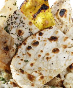 Naan Bread Indian Takeaway Newcastle Gateshead